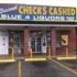 Blue 4 Liquors-Check Cashing