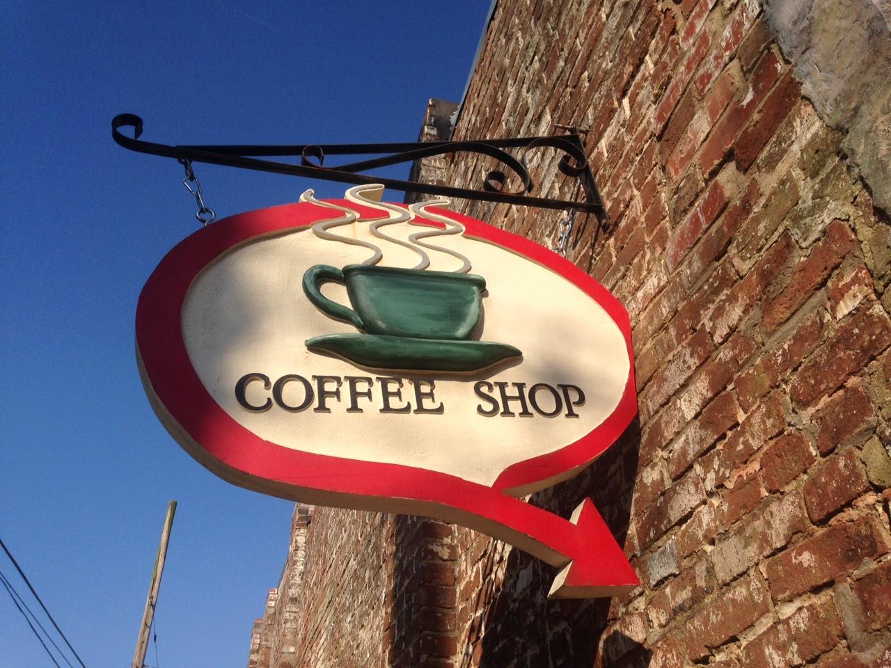Bell Buckle Coffee Shop, Bell Buckle TN
