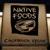 Native Foods Restaurant