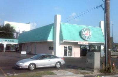 Tropical Car Wash - Tampa, FL