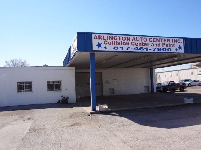 arlington auto center inc arlington tx 76011. Black Bedroom Furniture Sets. Home Design Ideas