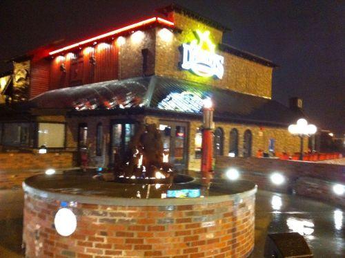 Darryl's Wood Fired Grill, Greensboro NC