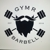 GYMR Barbell