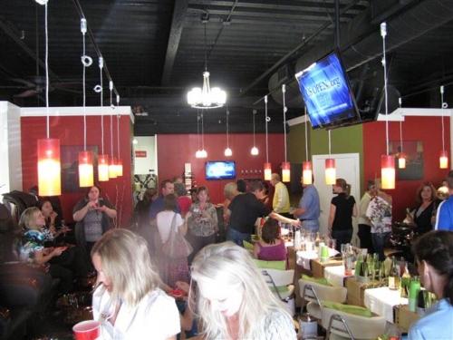T-Salon LLC, Murfreesboro TN