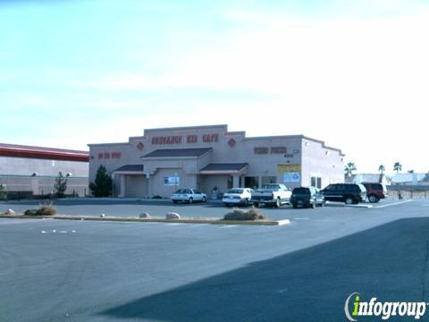 Sundance Kid Cafe, North Las Vegas NV