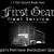 First Gear Fleet Service