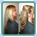 Invisible Human Hair Extensions Pieces & Wigs