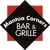 Mantua Corners Bar & Grille