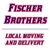 Fischer Brothers Moving Boynton Beach Movers