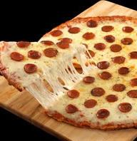 Bocce Club Pizza, Buffalo NY