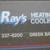 Ray's Heating Cooling & Sheet Metal, LLC