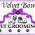 Velvet Bow Pet Grooming