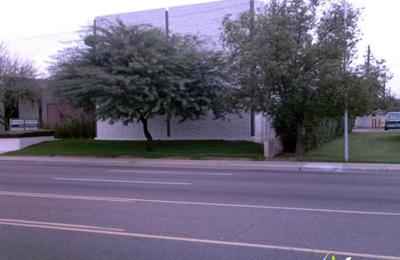 Larson Associates Architects Inc - Phoenix, AZ