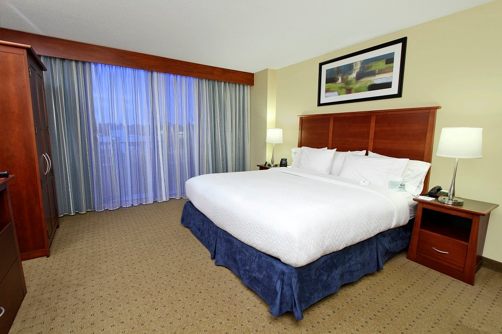 Embassy Suites by Hilton Baltimore Hunt Valley, Cockeysville MD
