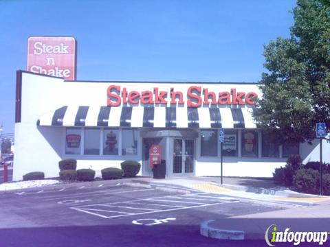 Steak 'n Shake, Valley Park MO