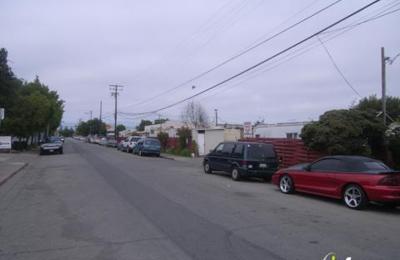 Redwood Trailer Village - Redwood City, CA