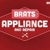 Brat'S Appliance & Repair