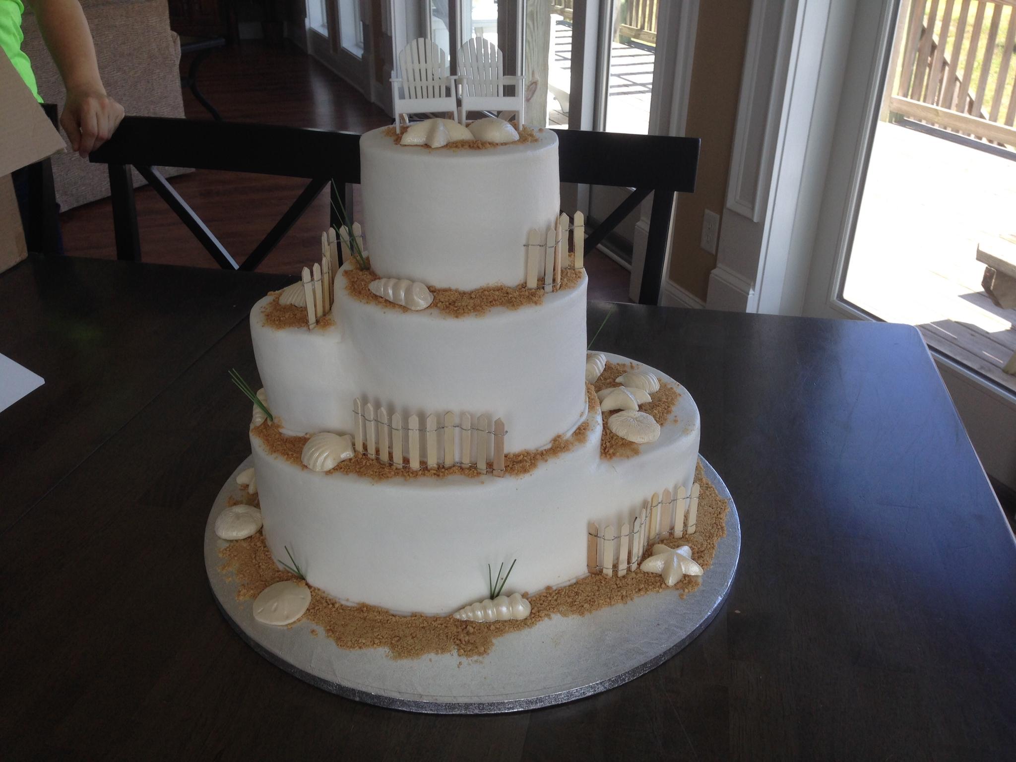 K & S Cakes, Leesburg VA
