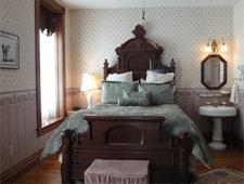 The Jailhouse Historic Inn, Preston MN