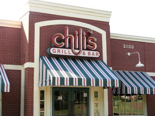 Chili's Grill & Bar, El Centro CA