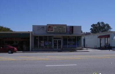 Captain Video - San Mateo, CA