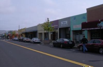 Vibo Music Center - San Bruno, CA