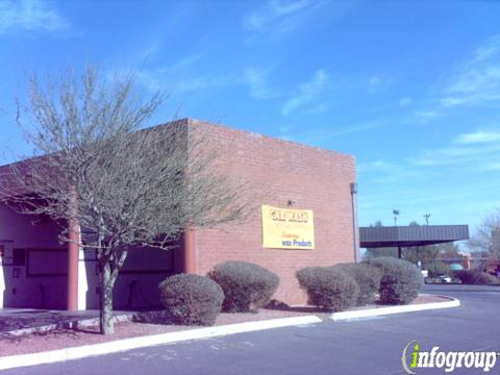 Desert Foothills Car Wash - Phoenix, AZ