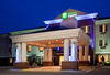Holiday Inn Express & Suites VERMILLION, Vermillion SD
