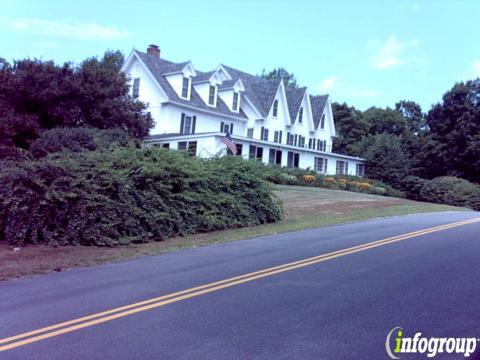 The Inn at Pleasant Lake, New London NH