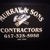 Murray & Sons Contracting