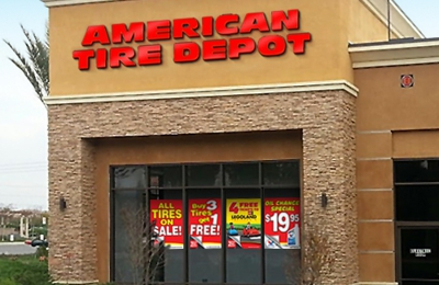 American tire depot coupons