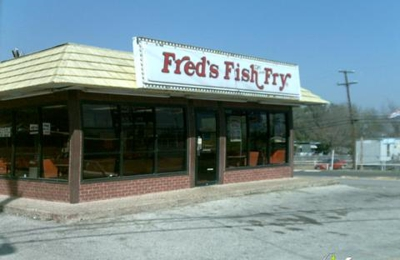 Fred's Fish Fry - San Antonio, TX