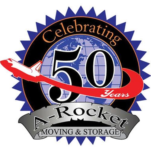 A Rocket Moving & Storage Inc - Houston, TX