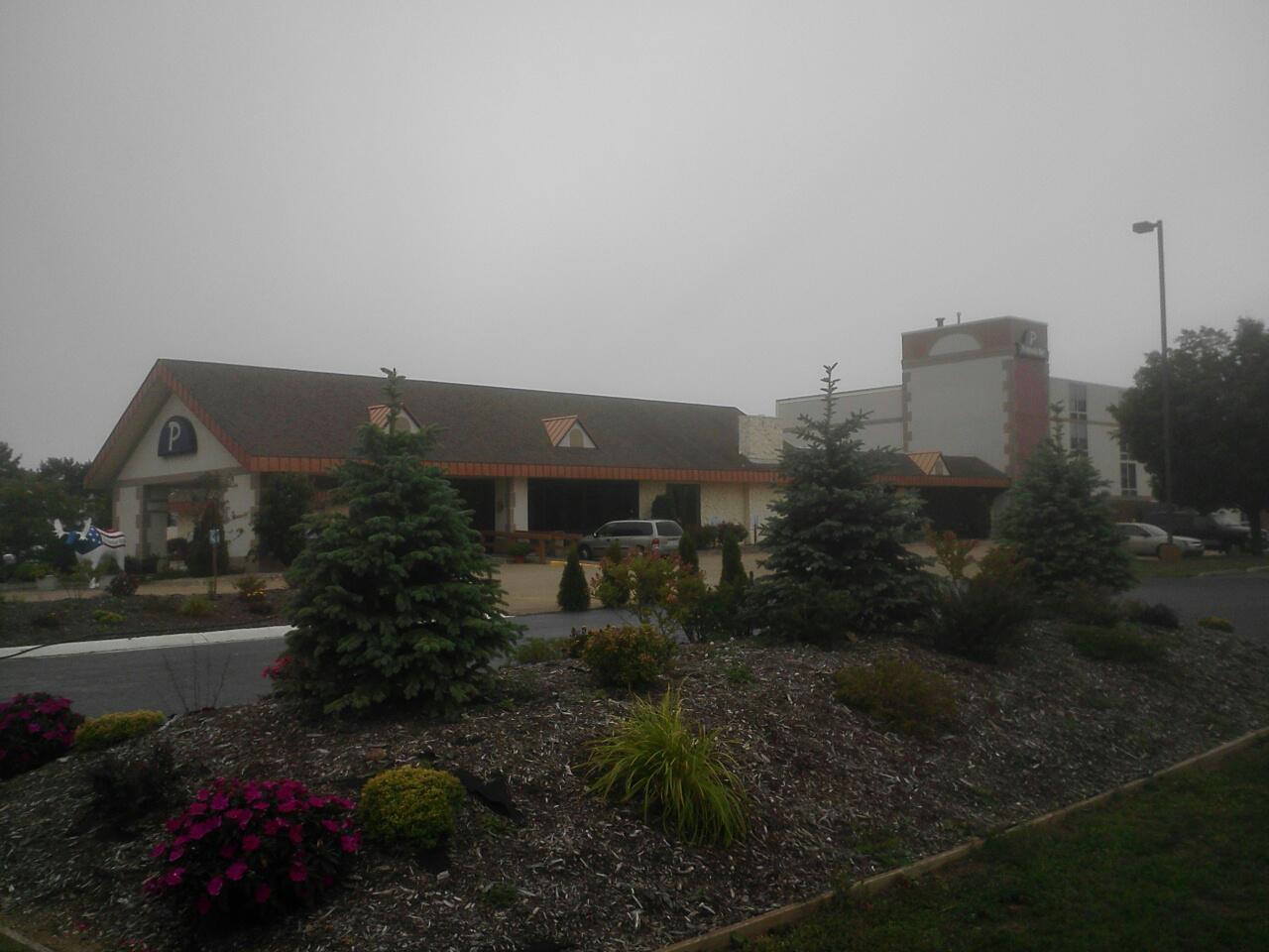 Peninsula Bay Inn, Escanaba MI