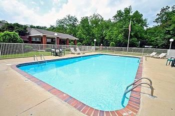 Delta Inn, West Helena AR