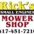 Ricks Small Engines