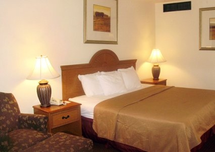 Quality Inn, Arkansas City KS