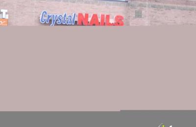 Crystal Nail - Memphis, TN