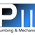 P M Plumbing & Mechanical