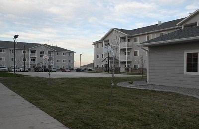 Remington Village Apartments - Gillette, WY
