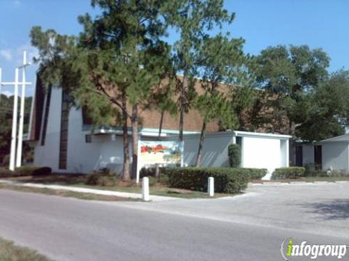 Peninsular Christian Church - Tampa, FL