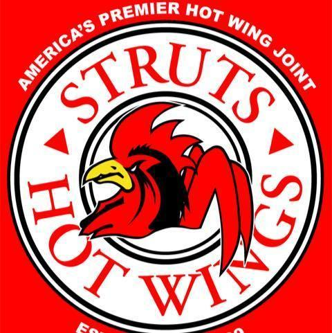 Struts, Jacksonville AL