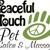 Peaceful Touch Pet Salon and Massage