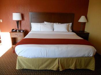 Holiday Inn Express & Suites HAZARD, Hazard KY