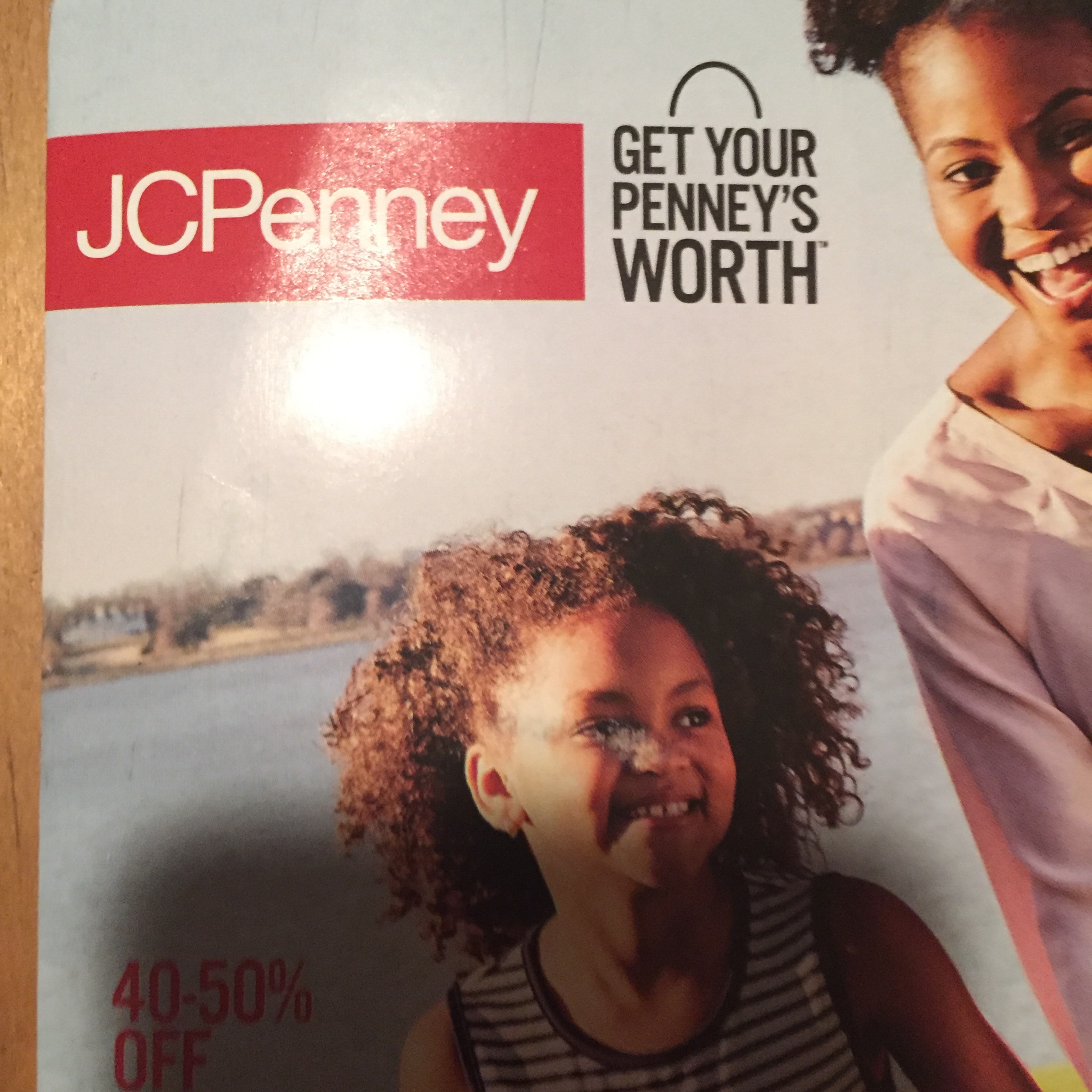 JCPenney, Citrus Heights CA