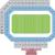 Floyd Stadium - Horace Jones Field