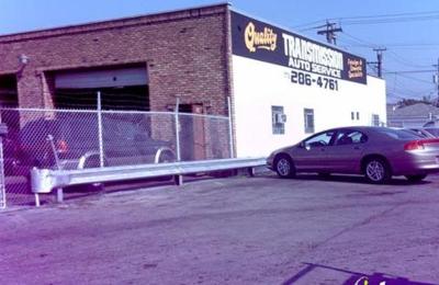 Quality Transmission & Auto Services - Chicago, IL