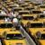 Yellow Taxi Pico Riverta