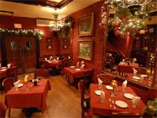 Justin's, Albany NY