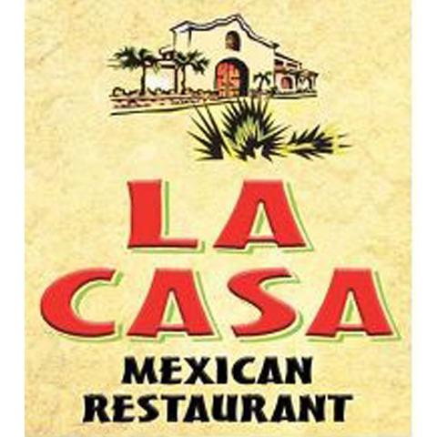 La Casa Mexican Restaurant, Indianola IA